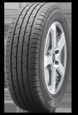Sincera SN250 A/S Tires